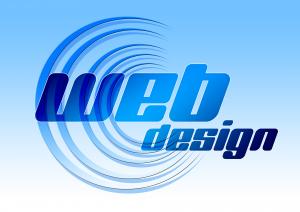 'web design' image: