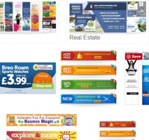 Digital Display Marketing - Ads