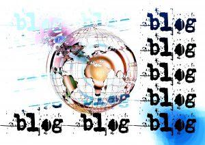 Blogging Business Model - blog pic