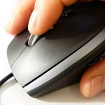 Pay Per Click Business Model - mouse