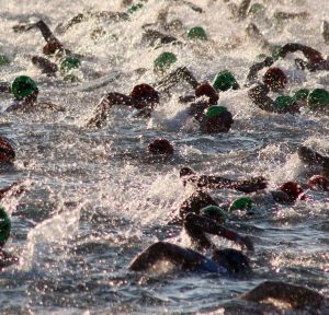 My Story – How I Started My Own Online Affiliate Business For Free - swimmers