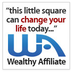 WA banner ad: THIS LITTLE SQUARE CAN CHANGE YOUR LIFE TODAY...