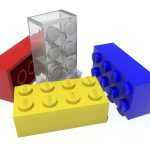 A Free GUIDE - How To Start An Online Business - lego blocks