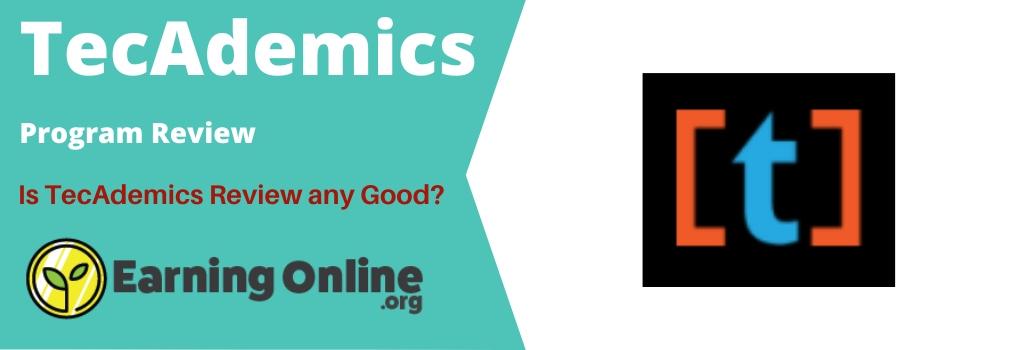 TechAdemics Review - Hero