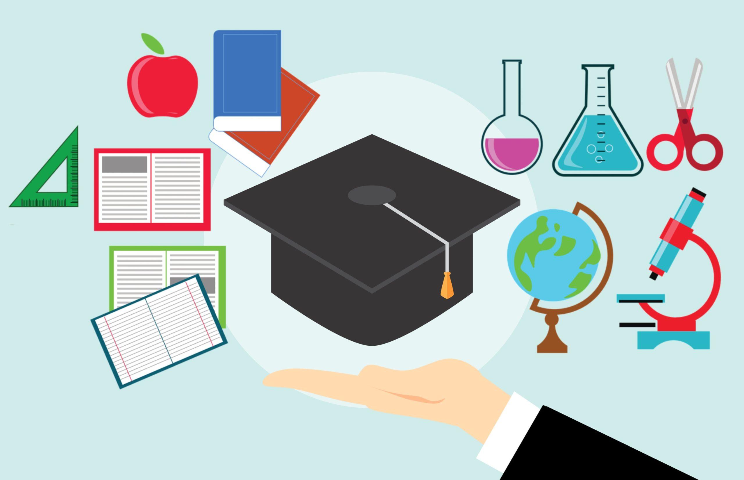 TecAdemics Review - graduation pic