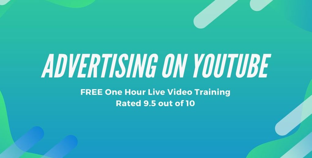 6 Ways to Get Ads on Youtube - 1 hour video training