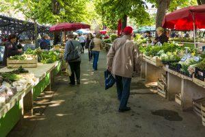'Outdoor Market'