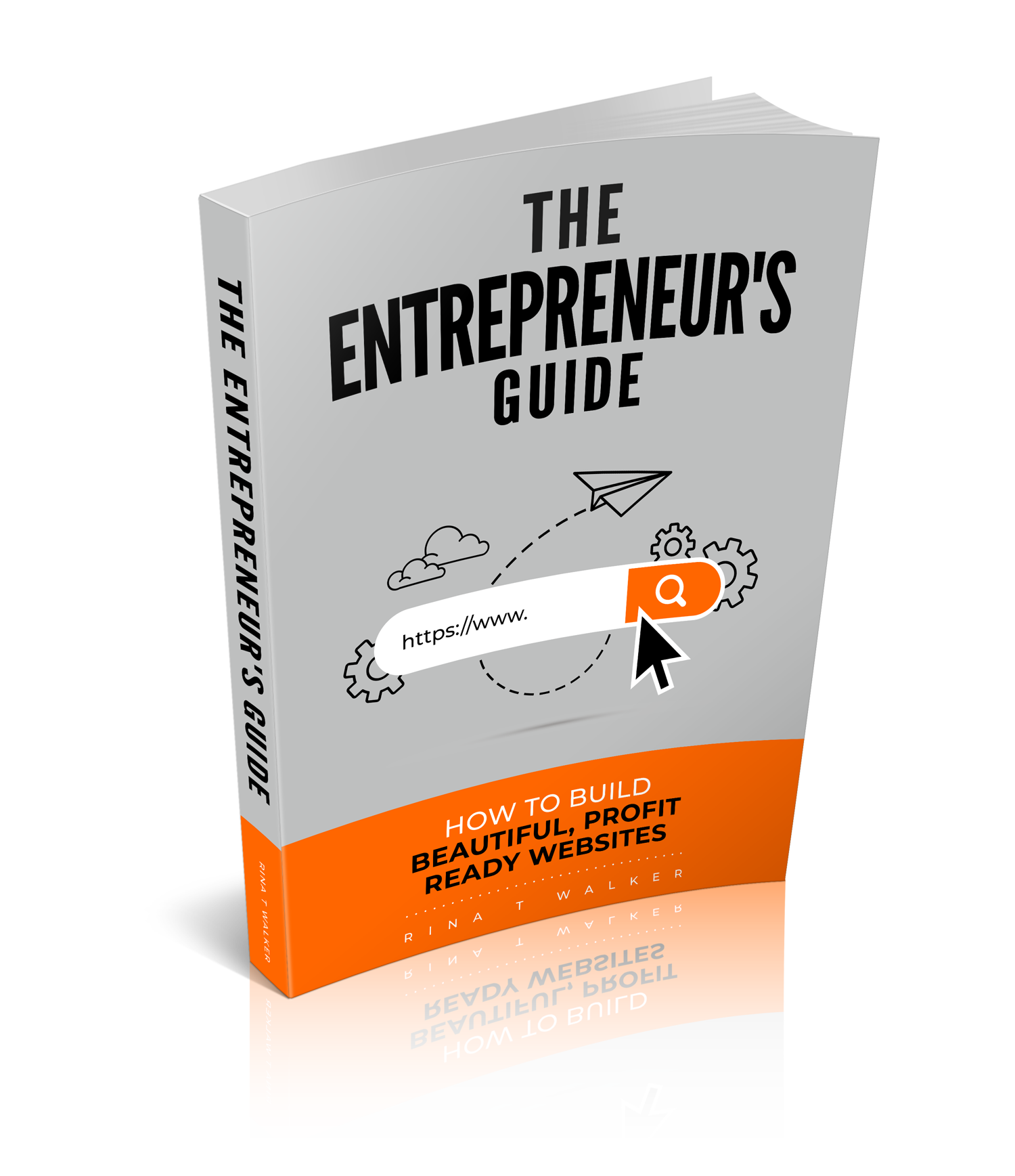 A Free GUIDE - How To Start An Online Business - book