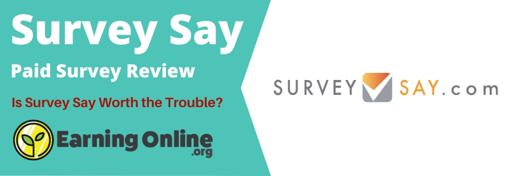 Survey Say Review - Hero