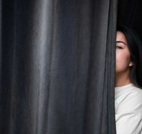 Secret Shopper Review - behind the curtain