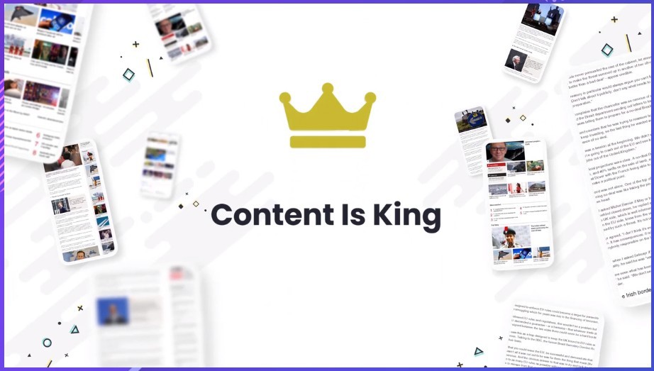 ContentLab Review - Content is King pic