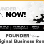 Founder Fly