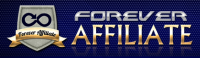 Forever Affiliate Review - Logo