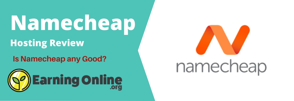 Namecheap Review - Hero