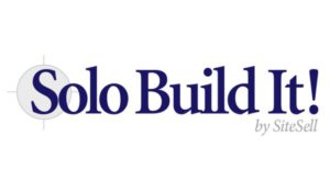 Solo Build It! Review - logo