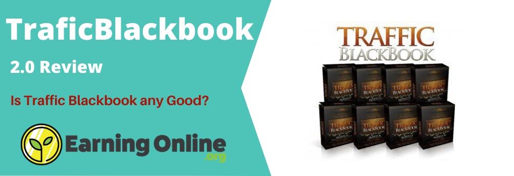 Traffic Blackbook 2.0 Review - Hero