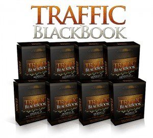 Traffic BlackBook 2.0 Review - What you get