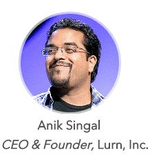 Lurn Review - Anik Singal