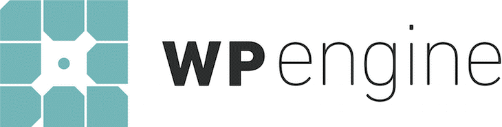 WP Engine Hosting Review - Logo
