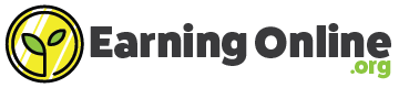 Earning Online