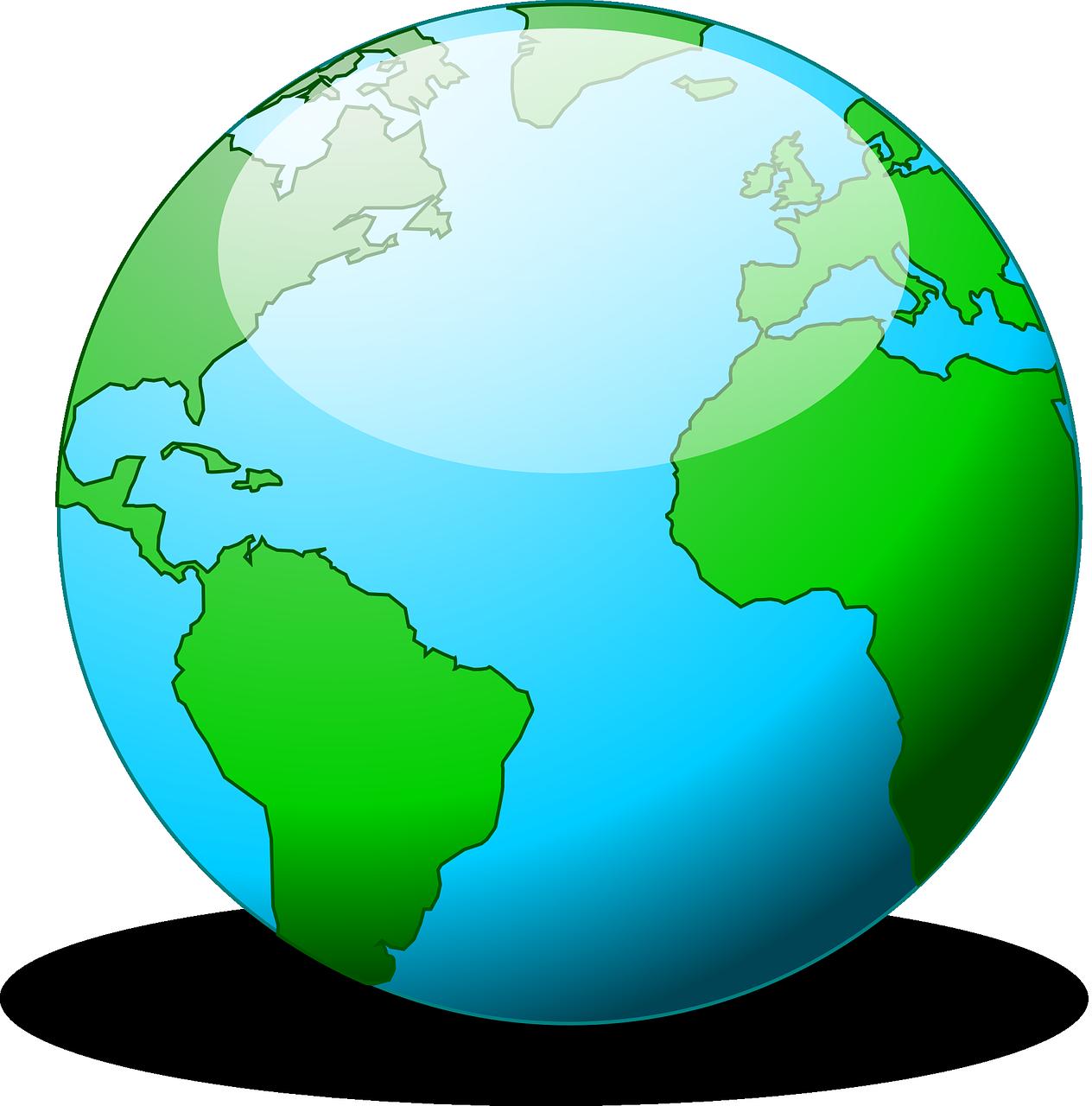WP Engine Hosting Review - World Globe