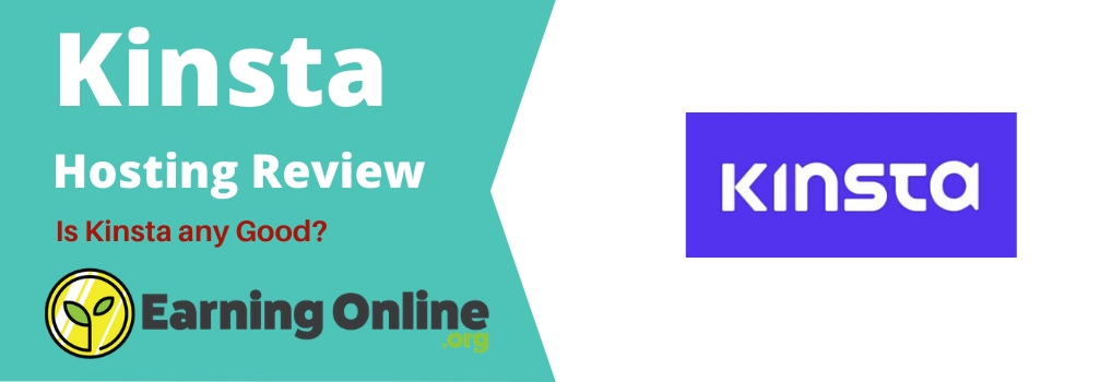 Kinsta Hosting Review - Hero