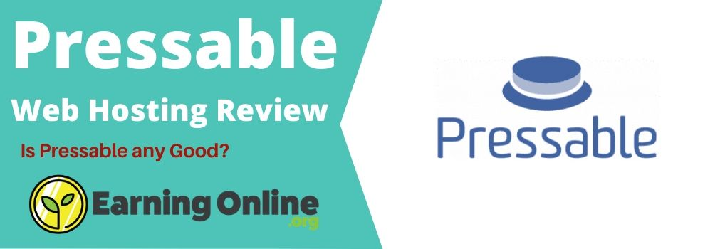 Pressable Web Hosting Review - Hero