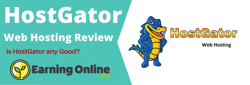 HostGator Web Hosting Review - Hero