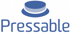 Pressable Web Hosting Review - Pressable Logo