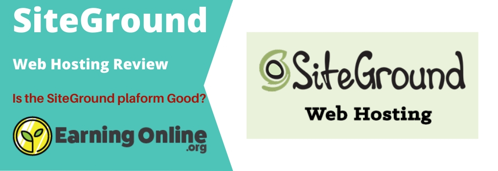 How To Make A Site With Weebly On Siteground