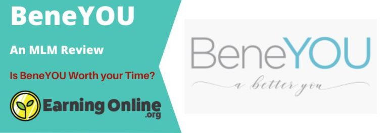 BeneYOU MLM Review - Hero