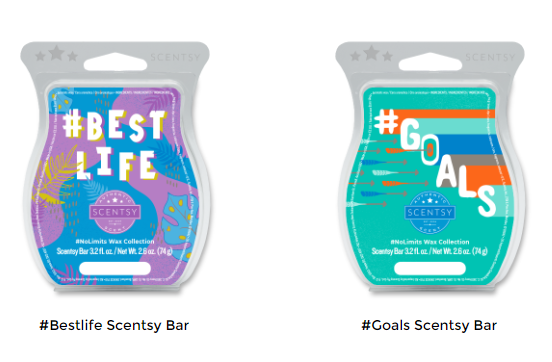 Scentsy MLM Review - bar pic