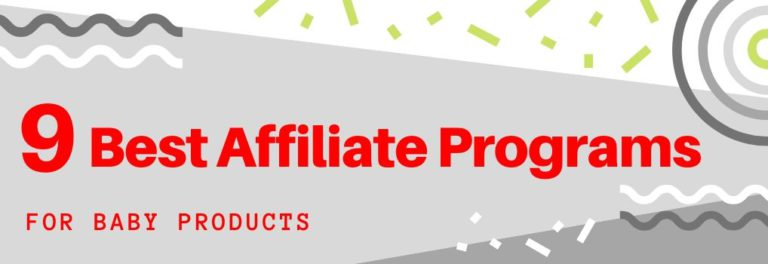 9 Best Affiliate Programs for Baby Products - Hero (2)