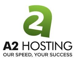A2 Hosting Review - Logo
