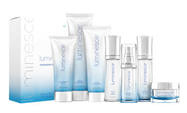 Jeunesse Global MLM Review - product pic 2