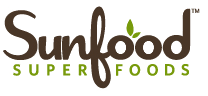 Top 12 Affiliate Programs for Food Bloggers - Sunfood Logo