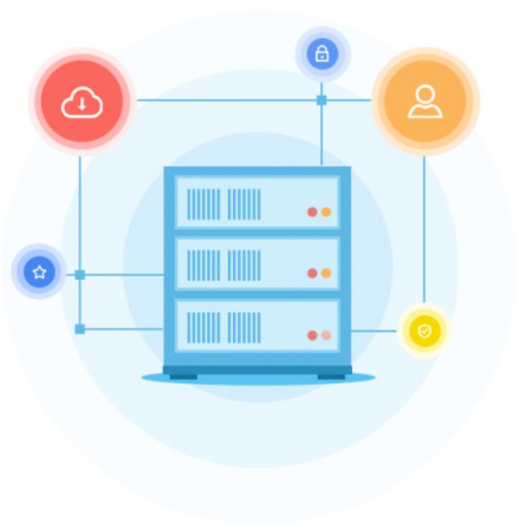 WebHostingBuzz - server