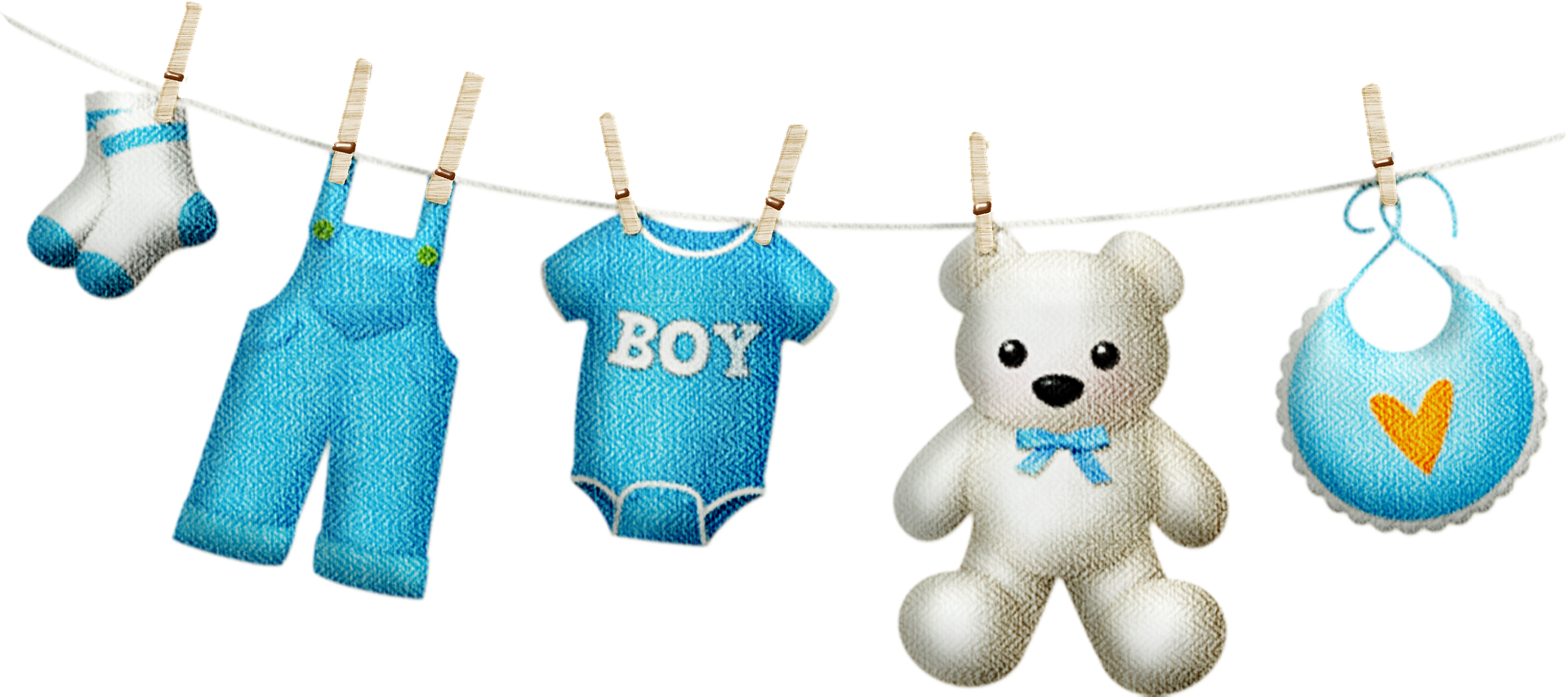 9 Best Affiliate Programs for Baby Products - baby clothesline
