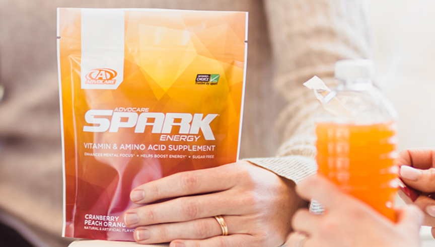 Advocare MLM Review - Spark Energy