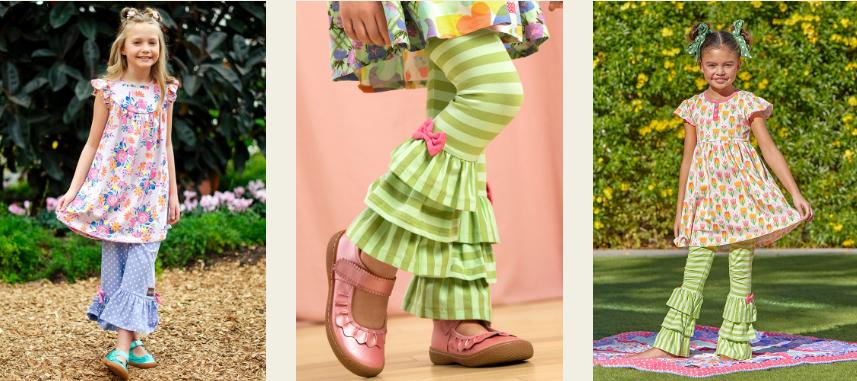 Matilda Jane MLM Review - Clothing