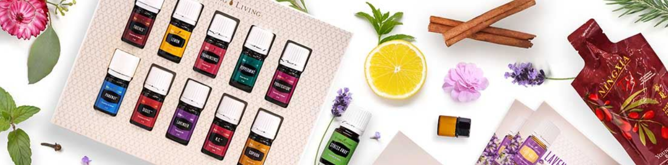Young Living MLM Review - Essential Oils