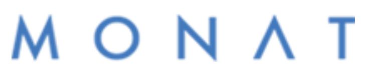 Monat MLM Review - Monat Logo