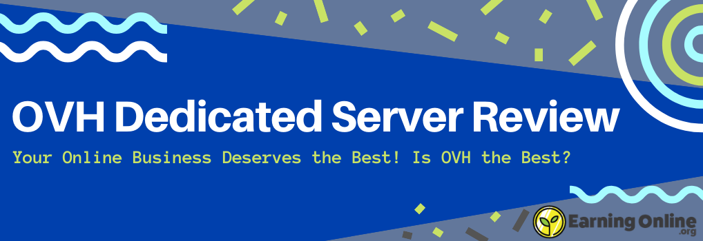 OVH Dedicated Server Review - Hero