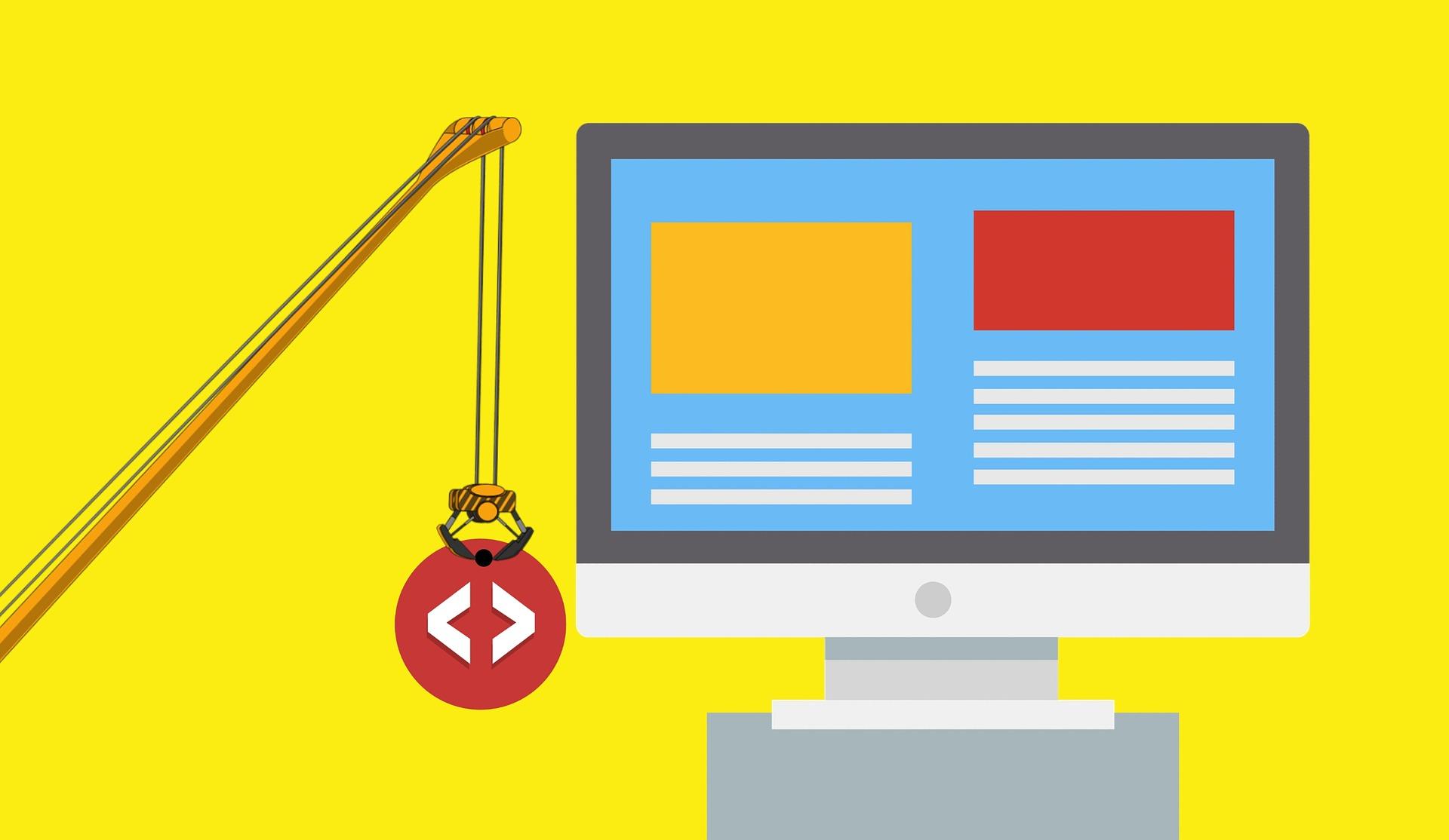 OVH Dedicated Server Review - website building