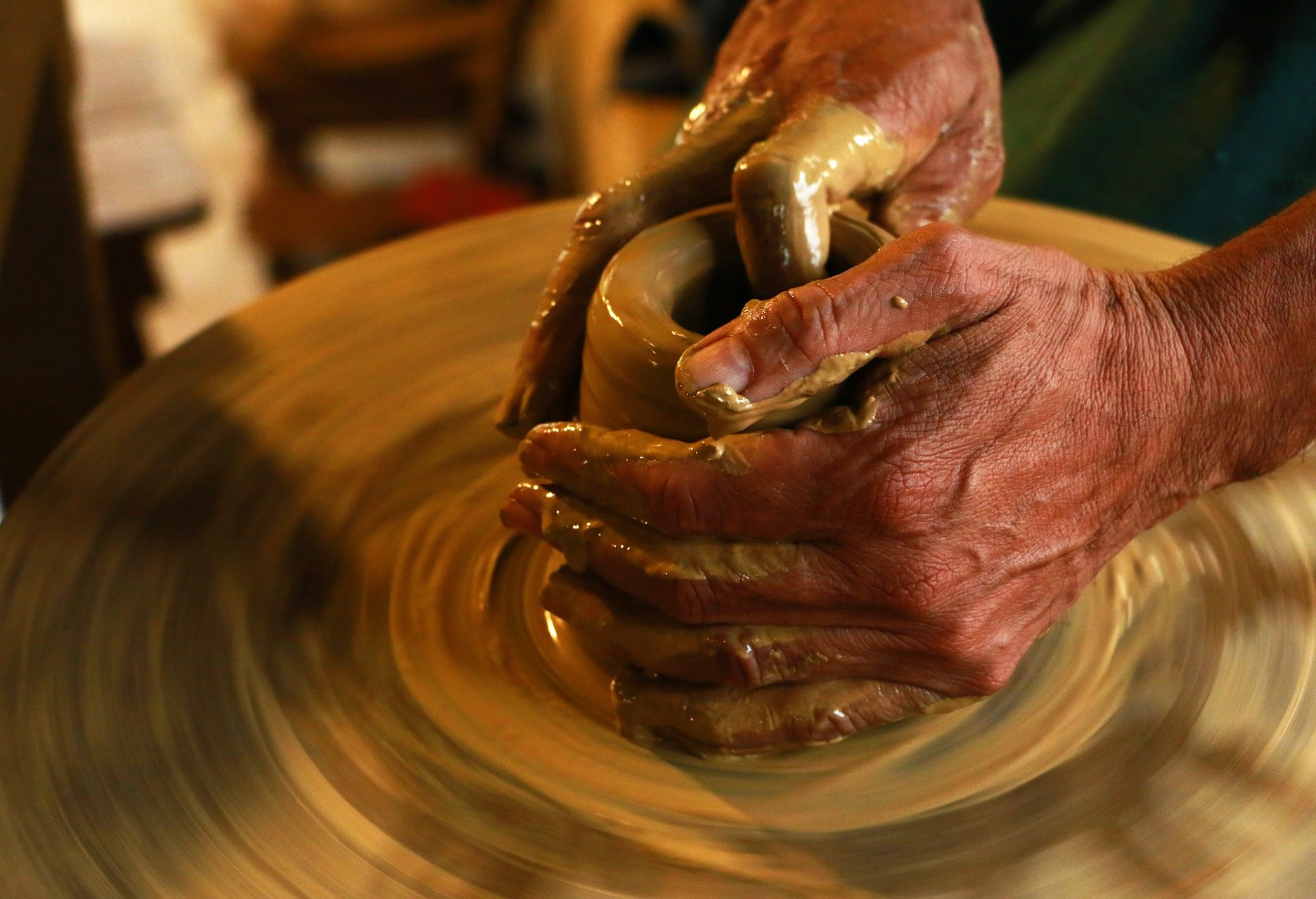 10 Best Pottery Affiliate Programs - pottery wheel