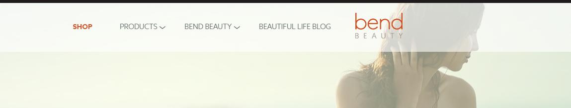 Bend Beauty - Affiliate Program