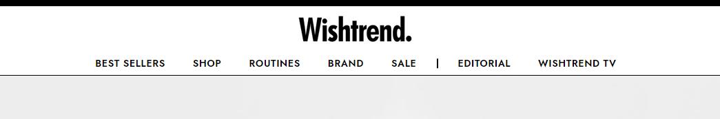 Wishtrend - Affiliate Program