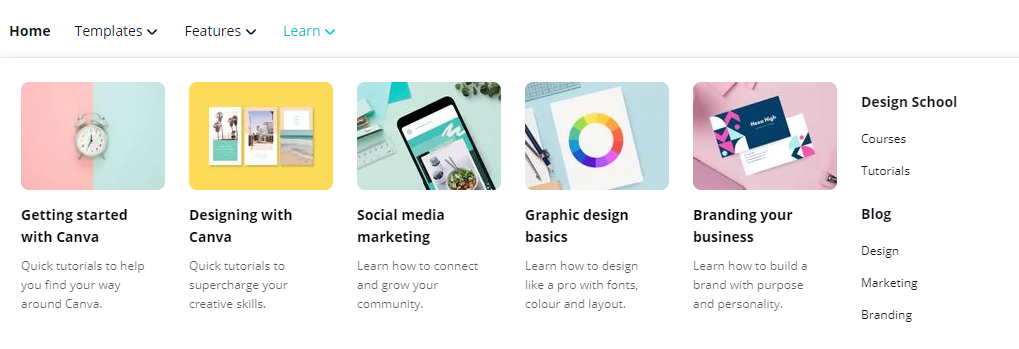Canva Pro Review - Learn