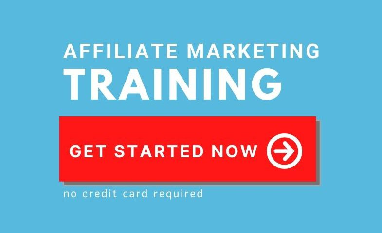 Affiliate Marketing Training - GET STARTED HERE