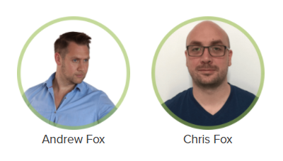 My Super Affiliate Builder Review - Andrew Fox and Chris Fox